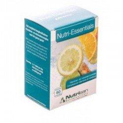 Nutri-essentials comprimes nouvelle formule 60