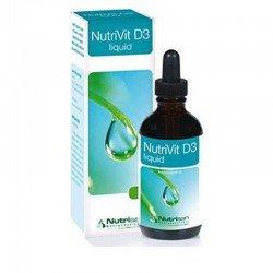 Nutrivit d3 liquide 218iu 50ml
