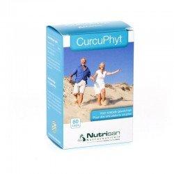 Curcuphyt capsules 60