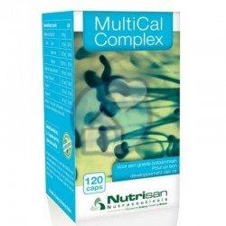 Multical complex capsules 120