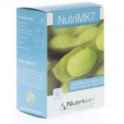 Nutrimk7 (ménaquinone-7) softgel 60 nutrisan