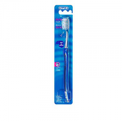 Oral-b Brosse à dents orthodontic 35