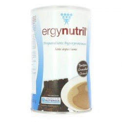 Nutergia Ergynutril chocolat poudre pot 300g
