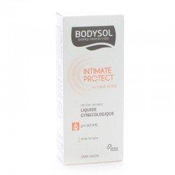 Bodysol: intima solution douche vaginale nouvelle formule 250ml