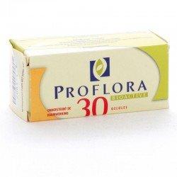 Omega pharma proflora bioactive nouvelle formule 30