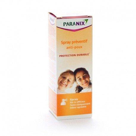 Paranix spray preventif repel 100ml