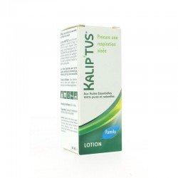Kalip'tus lotion nouvelle formule 30ml
