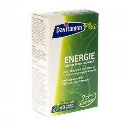 Davitamon multi energy comprimes 60 adult