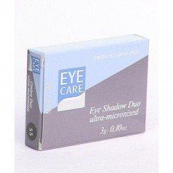 Eye care: ombre à paupières poudre duo chocolat/champagne 3g *55