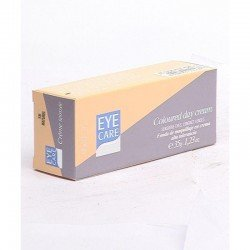 Eye care: crème teintée rose 35ml *16