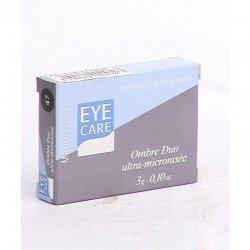 Eye care: ombre à paupières poudre duo flanelle/eglantine 3g *00047