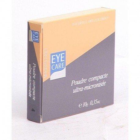 Eye care: poudre compacte beige clair *4