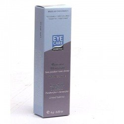 Eye care: mascara allongeant brun fonce 6g