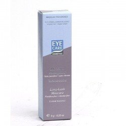 Eye care: mascara allongeant bleu marine 6g