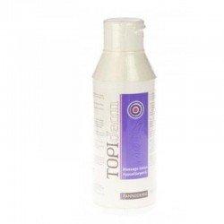 Topiderm: lotion de massage hypoallergenique 250ml