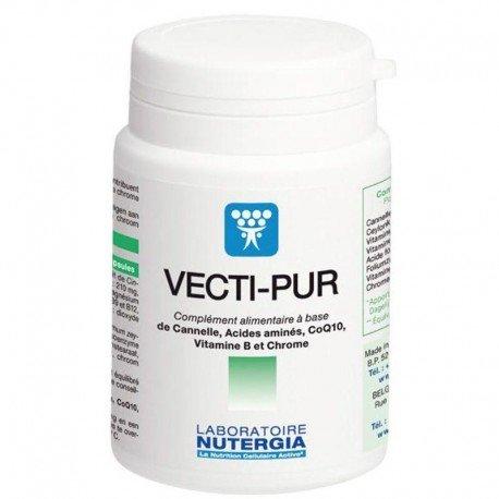Nutergia Vecti-pur 60 gélules