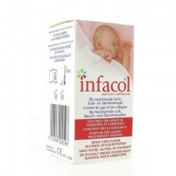 Metapharma infacol 50ml