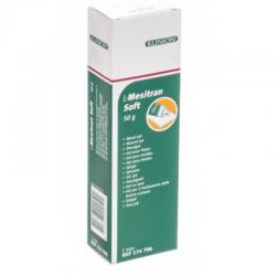 L-mesitran: soft gel pour plaies onguent 50g