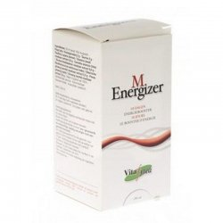 M-energizer 200 ml