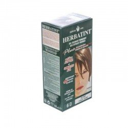Herbatint: diverses couleurs blond-fonce-dore 120ml