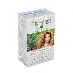 Farmatint blond-acajou 120ml *7m