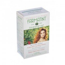 Farmatint blond-suedois 120ml *10c