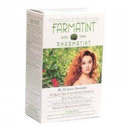 Farmatint chatain-clair 120ml *5n