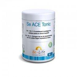 Be Life Se Ace Tonic Minerals 90 gélules