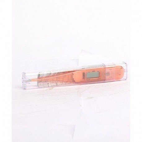 Exacto Thermometre Digital Color