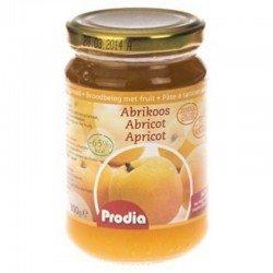 Prodia Pâte à tartiner Abricots 370g
