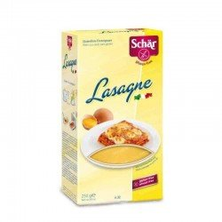 Schär (autres produits diététiques) lasagne 250g