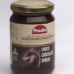 Prodia Pâte à tartiner Choco 320g