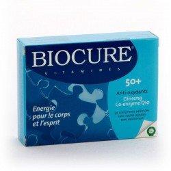 Biocure 50+ 30 comprimés