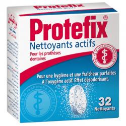 Protefix comprimés effervescents 32