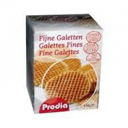 Prodia galettes fines edulcorant 170g 5690
