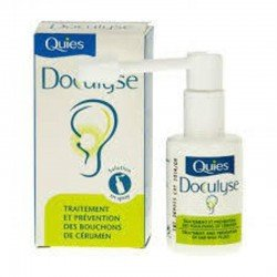 Quies: doculyse solution auriculaire flacon pulvérisateur 30ml