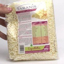Taranis pâtes coquillettes 500g