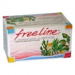 Freeline thé amincissant 20 sachets