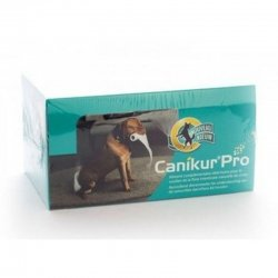 Canikur pro supplement alimentaire 12x30ml