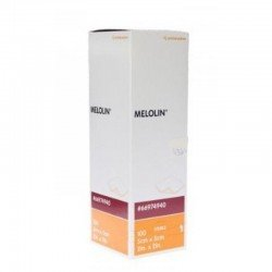 Melolin compresse st.n-adh. 5x5cm 100 4940b