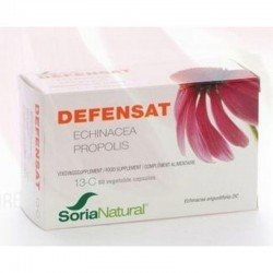 Soria 13-c defensat 60 capsules *10013
