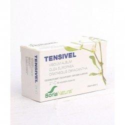 Soria 21-c tensival 60 capsules *10021