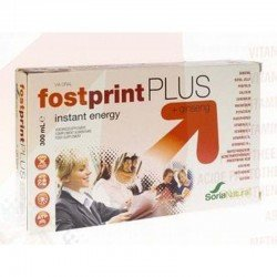 Fost print plus ampoules buvables 20 x 15ml