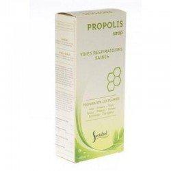 Soria propolis 17 herbes sirop 200ml