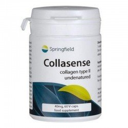 Collasense - springfield vegetal capsules 60
