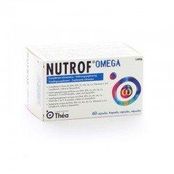 NUTROF OMEGA CAPSULES 60