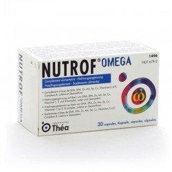 NUTROF OMEGA CAPSULES 30