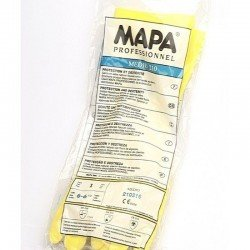 Mapa gants de menage rose small 2