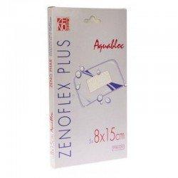 Zenoflex plus pansement waterproof 8x15cm 5