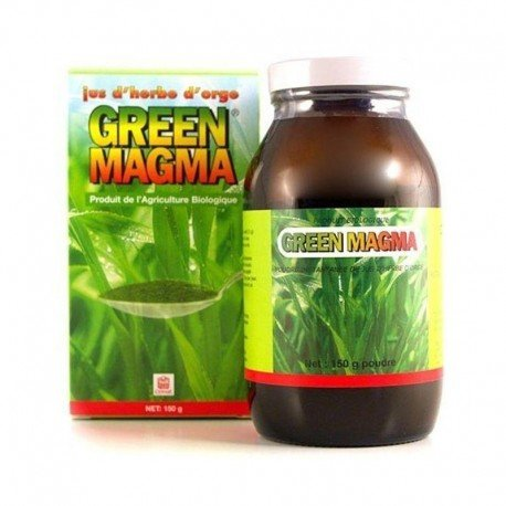 Metagenics Green magma poudre 150g